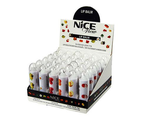 Бальзам для губ Niceview АРТ.110