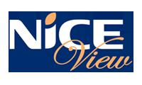 NiceView| Высокое качество | Дыхание моды | Чувство стиля Logo