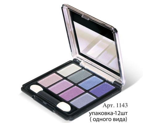 ТЕНИ ДЛЯ ВЕК Арт.114